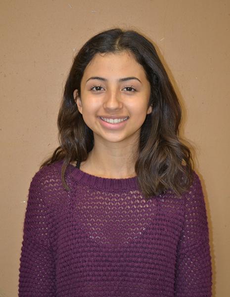 Angela Lopez Reyes