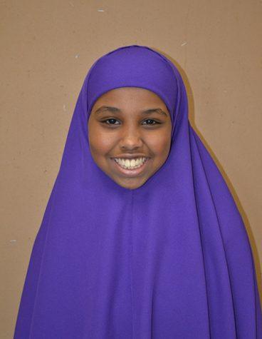 Rahma Abdi