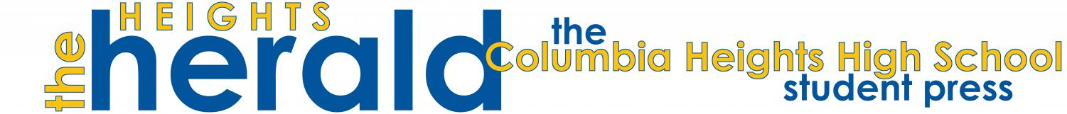 The Student News Site of Columbia Heights High School