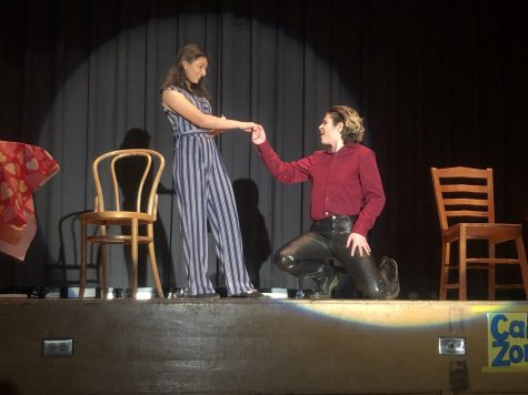 One-Act Play Photo Gallery