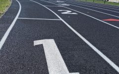 New Track at Heights gets upgraded and looks better.