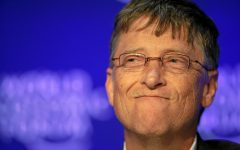 Bill Gates is just one of the many notable philanthropists helping to combat the Coronavirus pandemic.