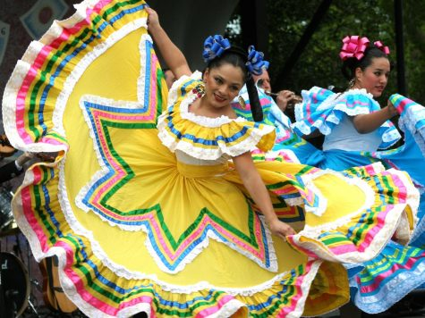 Cinco de Mayo stays at home but remains essential