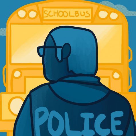 On December 15 at 7 p.m., the school board is to vote on whether or not school resource officers will be apart of Columbia Heights Public Schools through 2021. They drew their conclusions, in part, from a focus group and from a survey open to students in grades 7-12, both headed by Executive Director of Educational Services, Bondo Nyembwe.