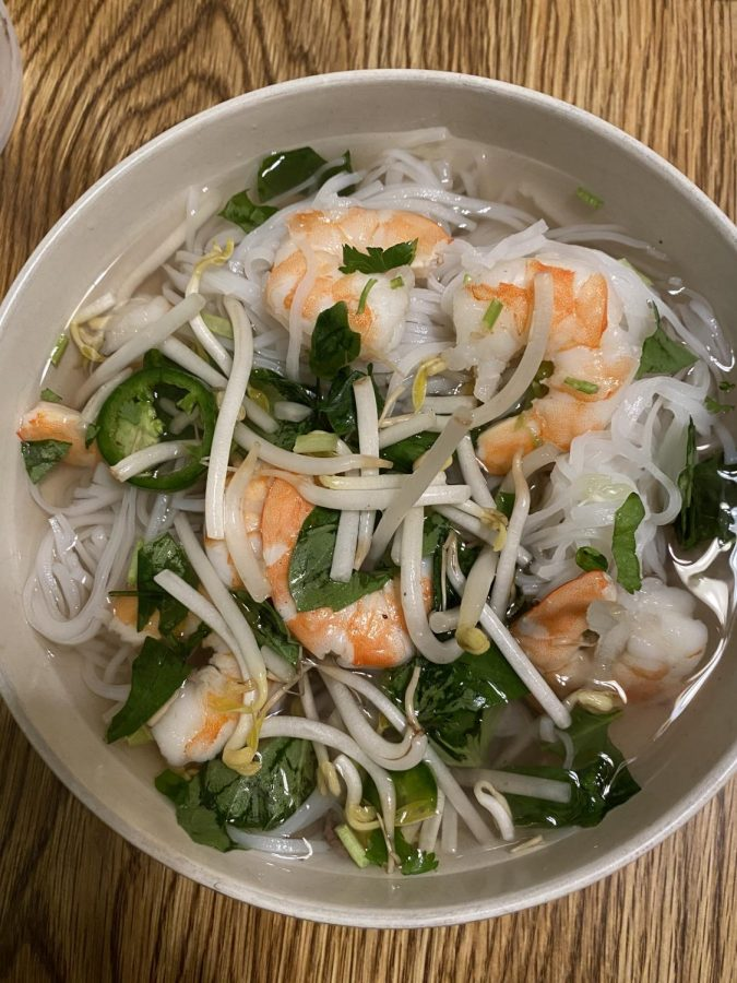 Pho, the Vietnamese dish at the core of the iPho restaurant chain, is widely loved because of its personalized touch through herbs, vegetables and meats, giving options for people with dietary restrictions.
