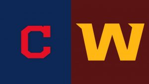 The new logos of The Washington Football Team and The Cleveland Baseball Team represent the changes both teams have made in order to foster an inclusive—and non-racist—environment.