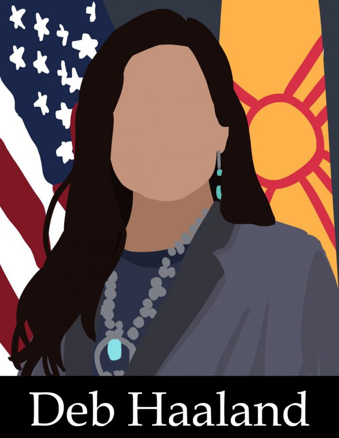 Deb Haaland, the new nominee for head of The Department of the Interior, has great potential to make big changes for Native land and people. If elected in, Haaland's position will forever set a new precedent for the role of Indigenous people in the U.S. federal government.