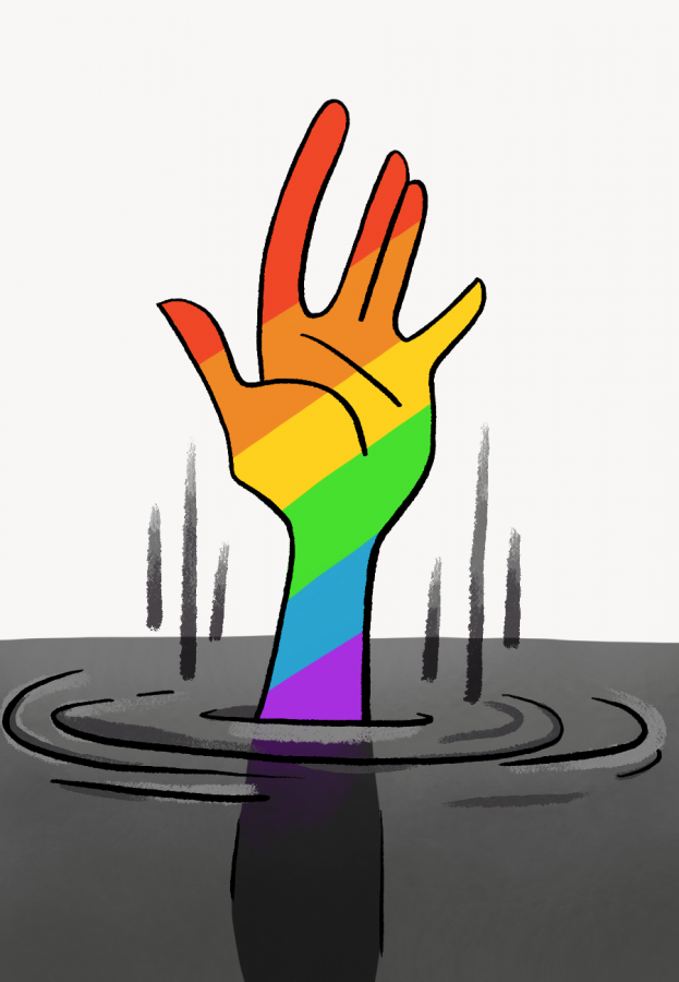 Conversion therapy, although illegal in Minneapolis, still remains an enormous threat to LGBTQ+ minors with unsupportive parents or guardians. Minnesota has yet to make any extensive strides to outlaw the practice.