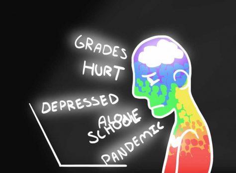 Hay muchos factores que contribuyen al abordamiento de la salud mental y el bienestar de una persona.