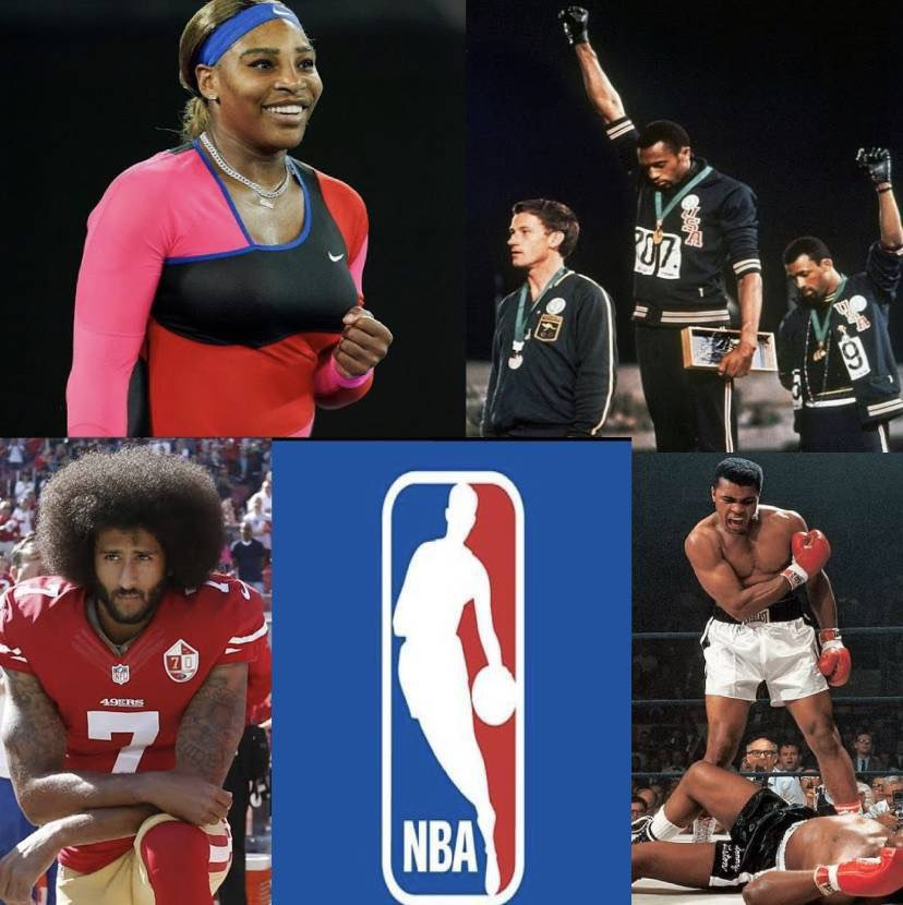 Celebrate+Black+History+Month+with+these+activist+athletes