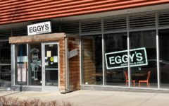 Eggy's Diner, located on 14th Street in downtown, is among some of the most memorable diners available locally.