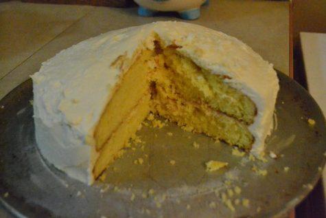 A delectable dream dessert