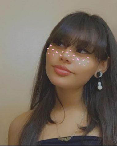 Photo of Jasmin Dominguez