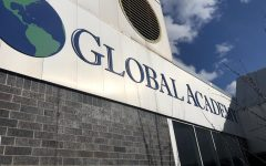 Global academy is a charter school right here in Columbia Heights.