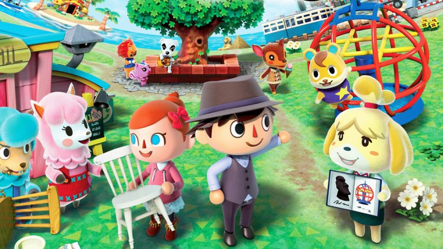 Animal+Crossing%3A+New+Horizons+brings+many+long+time+fans+back+to+the+past.