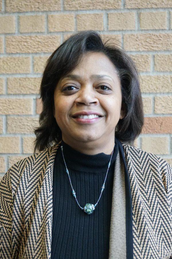 Ms. Nancy Cordes - EL Director for CHPS