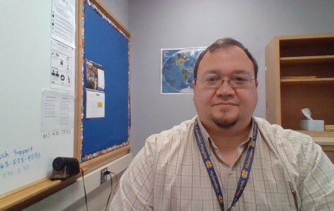 Mr. Aaron Brenneman