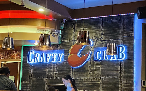 The new seafood addition to Columbia Heights has been a popular choice for resident foodies since its opening.
