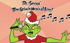 The Grinch steals Christmas yet again, but this time in a musical setting.