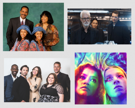 "Viewers have been keeping a close eye on titles like ""Sister, Sister"", ""Next"", ""This is Us"" and ""Euphoria"" during the last few months due to the way the pandemic affected each show."