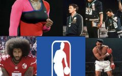 Celebrate Black History Month with these activist athletes