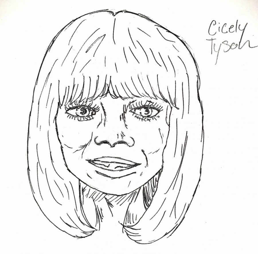 Cecily Tyson is remembered fondly for her role in pioneering the film industry for many Black actresses.