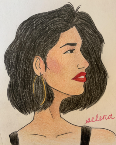Selena Quintanilla, even 26 years after death, is still a prominent and captivating artist, resulting in Netflix