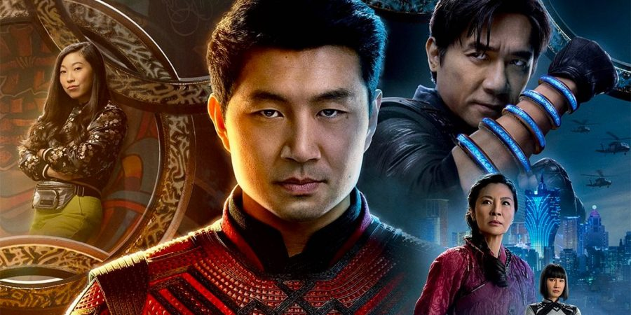 Shang-Chi and the Legend of the Ten Rings earned $400 million in the box office in the first six weeks of its release, beating out competitors like Free Guy and Candyman.